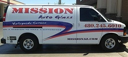 Auto Glass (Windshield) repair or replacement in Mesa, Apache Junction, Gold Canyon, Queen Creek, Gilbert, Florence AZ.
